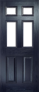 door_classical_half_glaze_blue