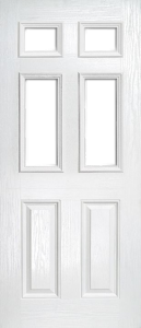 door_classical_half_glaze_white