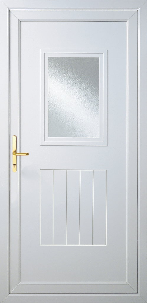 Entrance Heathfield Windows