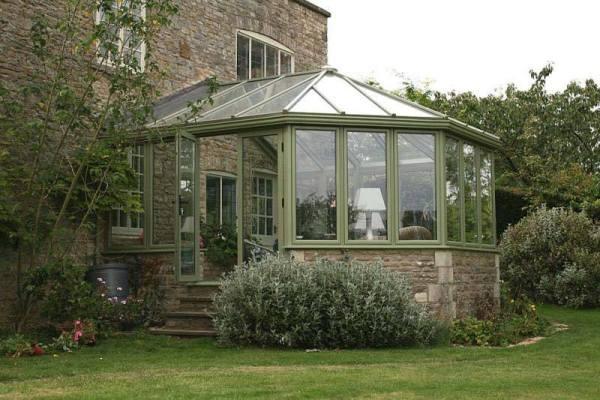 Victorian Heathfield Windows